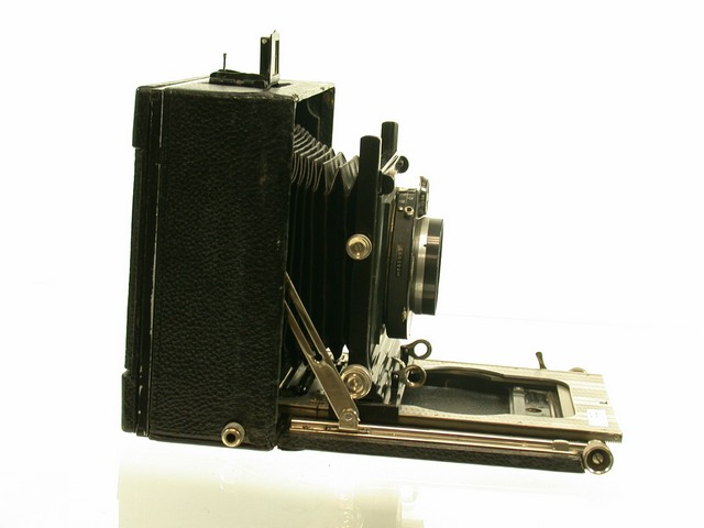 Sheet Film Camera Sheet Film Camera Zeiss