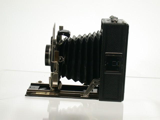 Sheet Film Camera Metall Sheet Film Camera
