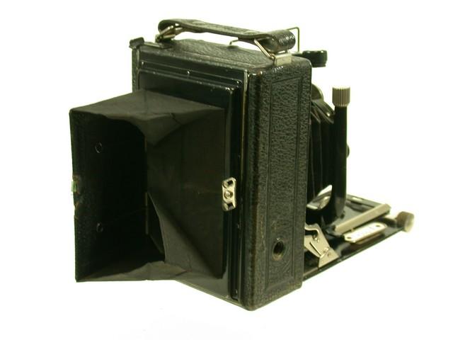 Sheet Film Camera Sheet Film Camera Skopar 4