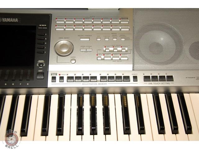 Yamaha psr 3000 keyboard portatone standgestell tasche for Yamaha portatone keyboard