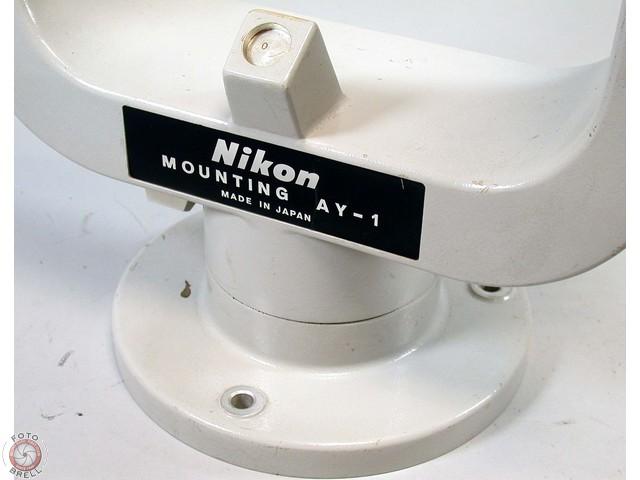 NIKON 11/2000 2000mm F11 REFLEX NIKKOR C<br>MIRROR LENS SPIEGELTELE D4 D800