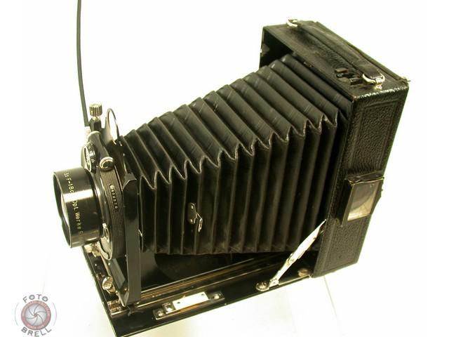 Sheet Film Camera Sheet Film Camera