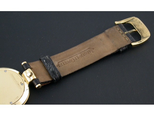 Jaeger LeCoultre Verkufe Uhren Zeitauktion