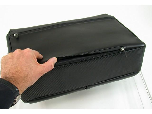 porsche design tasche laptop case leder leather cl2 2 0. Black Bedroom Furniture Sets. Home Design Ideas