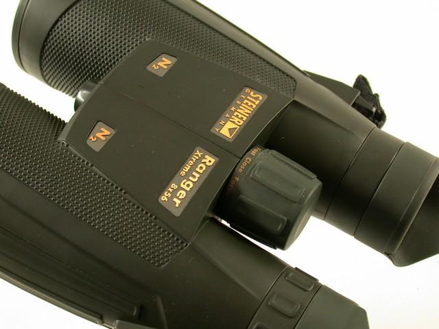 Steiner ranger xtreme fernglas binoculars mint wie neu